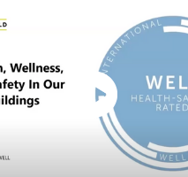 WELL Health & Safety Rating Overview