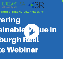 Delivering Sustainable Value in Pittsburgh Real Estate Webinar