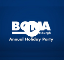 BOMA Pittsburgh Festive Holiday Party Promo – How The Event Will Work on Remo
