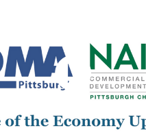 BOMA Pittsburgh & NAIOP State of the Economy Update