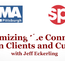 Customizing the Connection Between Clients and Customers with Jeff Eckerling