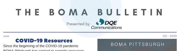 2020 Q2 BOMA Bulletin