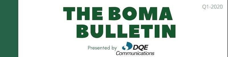 2020 Q1 BOMA Bulletin